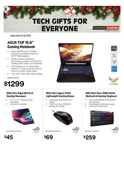 Leading Edge Computers catalogue ( Expired )