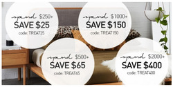 Offers from Life Interiors in the Sydney NSW catalogue