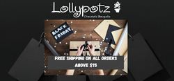 Lollypotz coupon in Sydney NSW ( Expires today )