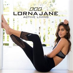 Offers from Lorna Jane in the Sydney NSW catalogue