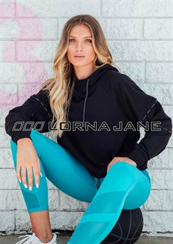 Lorna Jane catalogue ( More than one month )