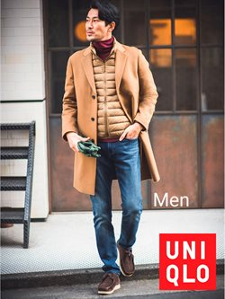 Clothing, Shoes & Accessories offers in the Uniqlo catalogue in Sydney NSW