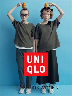 Offers from Uniqlo in the Melbourne VIC catalogue