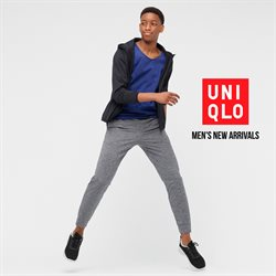 Clothing, Shoes & Accessories specials in the Uniqlo catalogue ( 2 days left)
