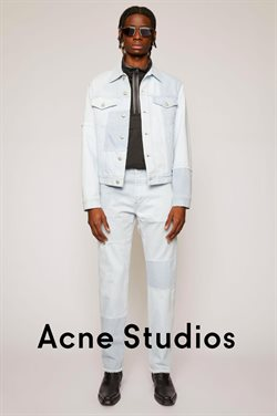 Acne Studios catalogue ( Expired )