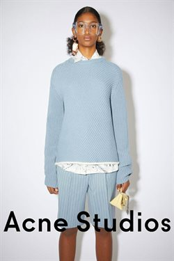 Acne Studios catalogue ( 2 days ago )