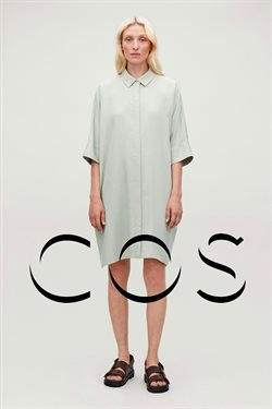 Offers from COS in the Melbourne VIC catalogue