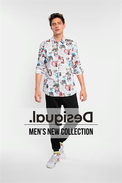 Desigual specials in the Desigual catalogue ( More than one month)