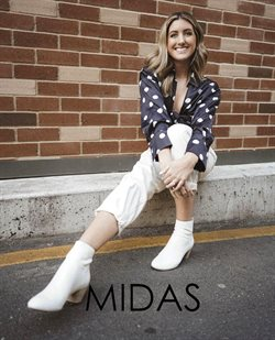 Midas Shoes catalogue ( 2 days ago )