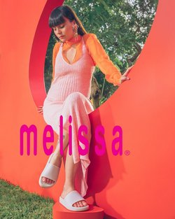 Melissa Shoes specials in the Melissa Shoes catalogue ( 2 days left)