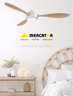 Mercator catalogue ( More than one month )