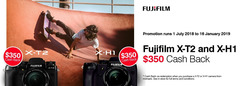 Offers from Michaels Camera Video Digital in the Melbourne VIC catalogue