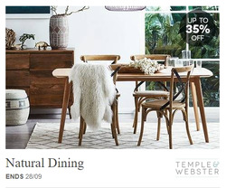 Offers from Milan Direct in the Sydney NSW catalogue