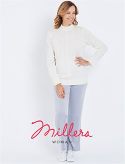 Millers catalogue ( More than one month )