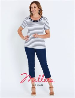 Millers catalogue ( 21 days left )