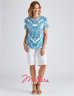 Millers catalogue ( 22 days left )