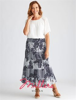 Clothing, Shoes & Accessories offers in the Millers catalogue in Sydney NSW ( 25 days left )