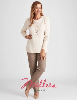 Clothing, Shoes & Accessories specials in the Millers catalogue ( 8 days left)