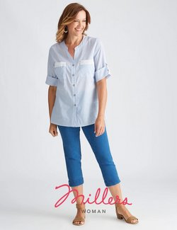 Clothing, Shoes & Accessories specials in the Millers catalogue ( More than one month)