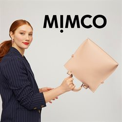 Offers from Mimco in the Adelaide SA catalogue
