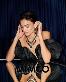 Mimco catalogue ( 4 days left )