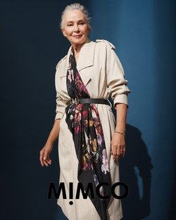 Mimco catalogue ( Published today)