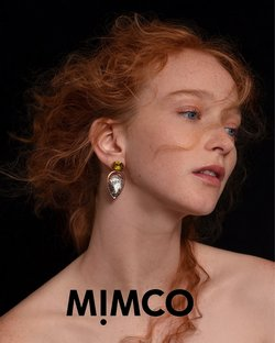 Mimco specials in the Mimco catalogue ( 14 days left)