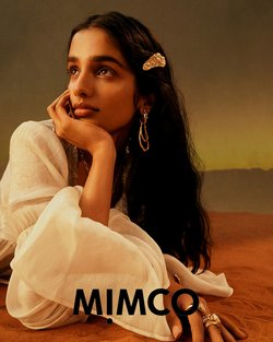 Mimco specials in the Mimco catalogue ( 7 days left)