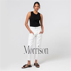 Morrison catalogue ( More than one month )