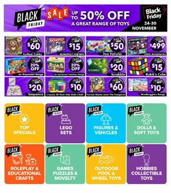 Mr Toys catalogue ( Expires today )