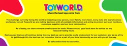 Kids, Toys & Babies offers in the Toyworld catalogue in Rockingham WA ( Expires tomorrow )