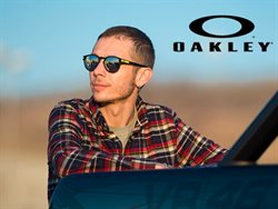 Clothing, Shoes & Accessories offers in the Oakley catalogue in Lakes Entrance VIC