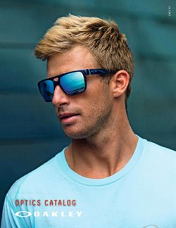 Offers from Oakley in the Adelaide SA catalogue