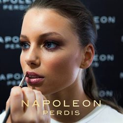 Pharmacy, Beauty & Personal Care offers in the Napoleon Perdis catalogue in Yeppoon QLD