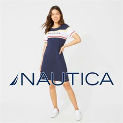 Nautica catalogue ( More than one month )