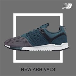Lithgow Valley Plaza offers in the New Balance catalogue in Lithgow NSW
