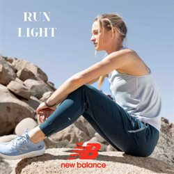 Sport offers in the New Balance catalogue in Lakes Entrance VIC