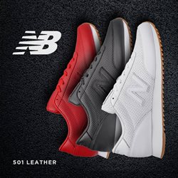Offers from New Balance in the Sydney NSW catalogue