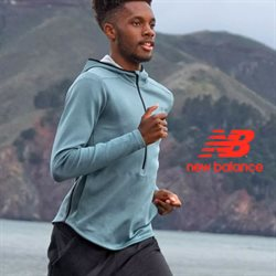 Sport offers in the New Balance catalogue in Bairnsdale VIC