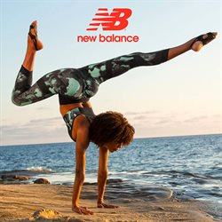 Sport offers in the New Balance catalogue in Lithgow NSW