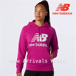 New Balance catalogue ( 6 days left )