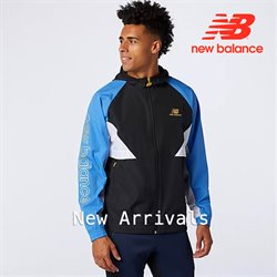New Balance catalogue ( 13 days left )