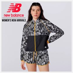 New Balance specials in the New Balance catalogue ( Expired)