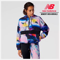 New Balance specials in the New Balance catalogue ( More than one month)