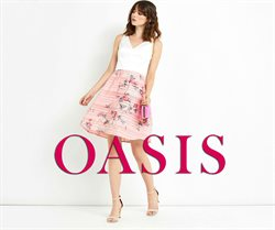 Offers from Oasis in the Sydney NSW catalogue