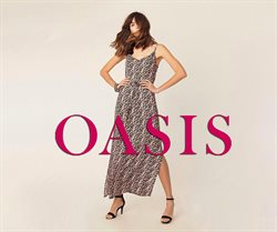 Clothing, Shoes & Accessories offers in the Oasis catalogue in Sydney NSW