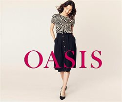 Clothing, Shoes & Accessories offers in the Oasis catalogue in Clare SA