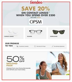 OPSM catalogue ( 1 day ago )