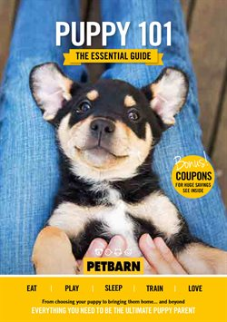 Garden, Tools & Hardware offers in the Petbarn catalogue in Sydney NSW