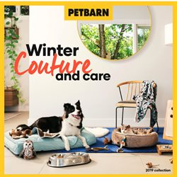 Offers from Petbarn in the Melbourne VIC catalogue